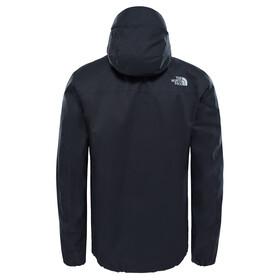 The North Face Tanken Zip-In Jacket Men TNF Black
